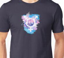 Trans Pride Dragon Unisex T-Shirt