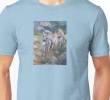 unicorns Unisex T-Shirt