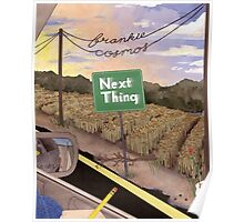 Frankie Cosmos Poster