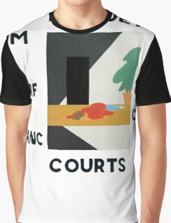 Parquet courts Graphic T-Shirt