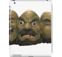 Kashira iPad Case/Skin