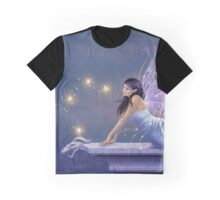 Twilight Shimmer Fairy Graphic T-Shirt