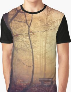 bench Graphic T-Shirt