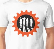 CLOCKWORK CREW Unisex T-Shirt