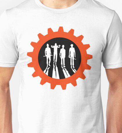 CLOCKWORK CREW Unisex T-Shirt
