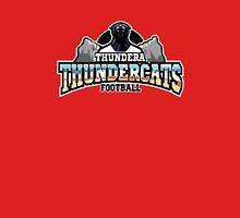 Thundera Thundercats Unisex T-Shirt