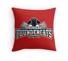 Thundera Thundercats Throw Pillow