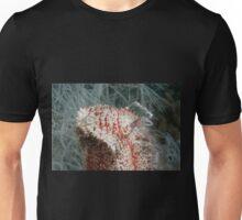Spawning Sea Cucumber, Kapalai, Malaysia Unisex T-Shirt