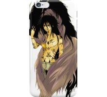 Yusuke And Puu iPhone Case/Skin