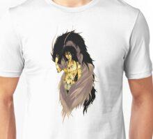 Yusuke And Puu Unisex T-Shirt