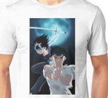 Yusuke And Heie  Unisex T-Shirt