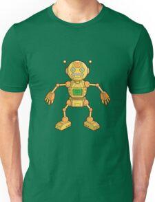 Robot 001 Unisex T-Shirt