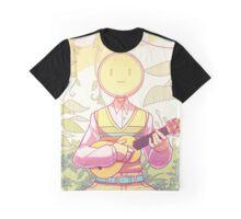 Original - OLIVER Graphic T-Shirt
