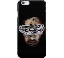 U2 Bono Coexist iPhone Case/Skin