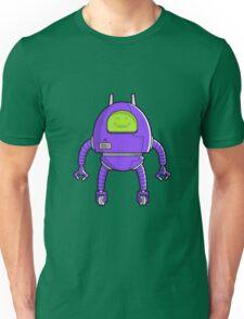 Robot 002 Unisex T-Shirt