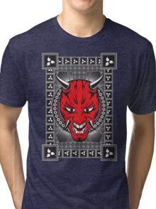 Oni Tri-blend T-Shirt
