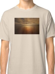 WHERE MY SPIRIT LIVES AND MY SOUL FOLLOWS Classic T-Shirt