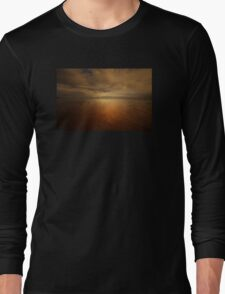 WHERE MY SPIRIT LIVES AND MY SOUL FOLLOWS Long Sleeve T-Shirt
