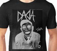 DADA CENTURY ANNIVERSARY TZARA #2 Unisex T-Shirt
