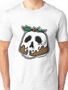 Poison Christmas Pudding Unisex T-Shirt
