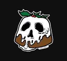 Poison Christmas Pudding Unisex T-Shirt