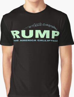RUMP! Graphic T-Shirt
