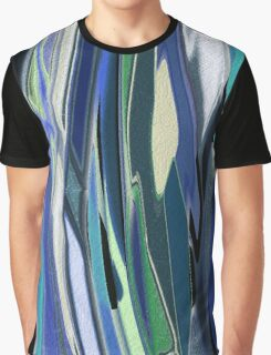 Strata 1 by Anne Winkler Graphic T-Shirt