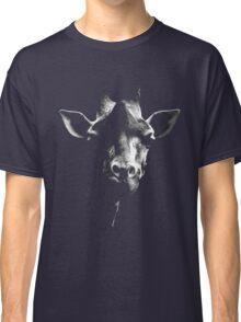 giraffe t-shirt Classic T-Shirt