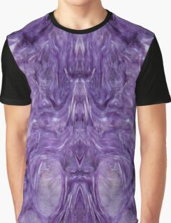 Cave of Brahma Graphic T-Shirt