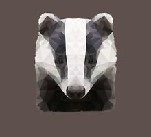 The Badger Unisex T-Shirt