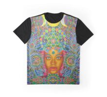 Moon Goddess - 2016 Graphic T-Shirt
