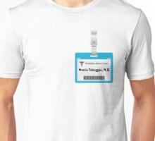 Always Sunny - Mantis Toboggan, M.D. Unisex T-Shirt