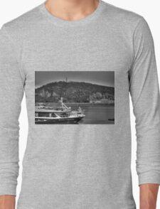 Walk in Budapest T-Shirt