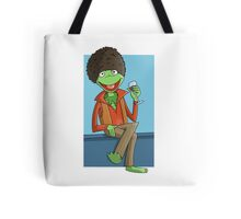 Kermit The Ladies Man Tote Bag