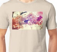 Fruit flower Unisex T-Shirt