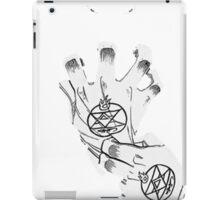Roy Mustant iPad Case/Skin