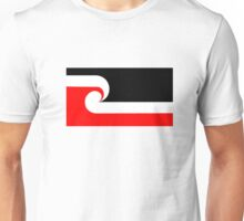 Maori Flag Unisex T-Shirt