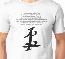 Parabatai Oath Unisex T-Shirt
