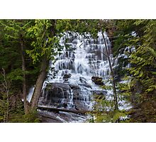 Moses Falls Photographic Print