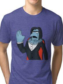 Sam Eagle - Opera Man Tri-blend T-Shirt