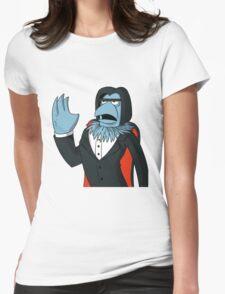 Sam Eagle - Opera Man Womens T-Shirt