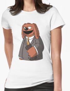 Rowlf The Unfrozen Caveman Laywer Womens T-Shirt