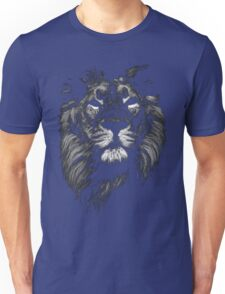 lion, indian lion Unisex T-Shirt