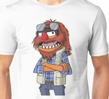 Macgruber - Animal Unisex T-Shirt