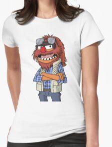 Macgruber - Animal Womens T-Shirt