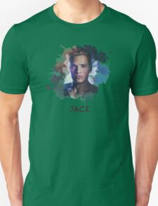 Jace - Shadowhunters - Canvas Unisex T-Shirt