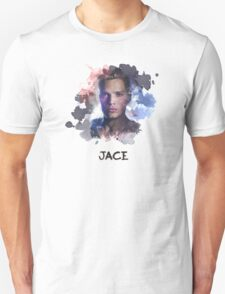 Jace - Shadowhunters - Canvas T-Shirt