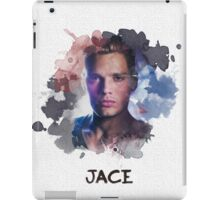 Jace - Shadowhunters - Canvas iPad Case/Skin
