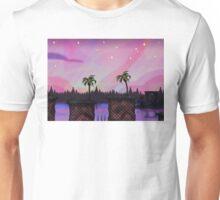 Green Hill By Night Unisex T-Shirt