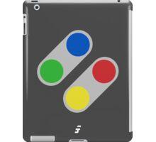 Super Buttons V2.0 iPad Case/Skin
